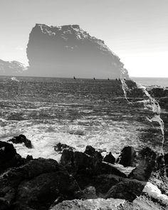 On the coast. Henrique Da Ponte Photography