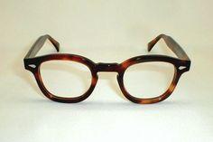 Tart Arnel, my glasses