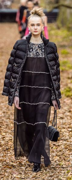 Chanel Fall-winter 2018-2019 - Ready-to-Wear