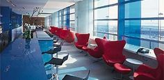 virgin atlantic airlines first class lounge - Google Search