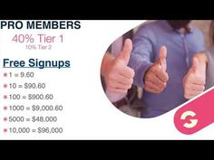 Introducing the GrooveSell   GrooveFunnels JV and Affiliate Program New Groove, Way To Make Money, Social Networks, Free, Get Started, Make It Simple, Online Business, How To Become, Learning