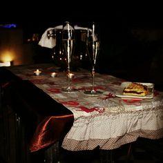 Notti magiche per persone speciali al bed and breakfast Magico Riposo