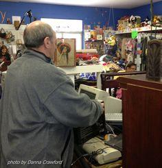 Thrift store in Hawthorne FL #thrift #hunters #hunting #thrifting #thriftstore #store