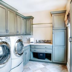 82 Laundry Room Ideas � Ways To Organize Your Laundry Room