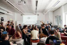 Barcamps 2013 in Graz – der Sonntag, 28.4.2013  Ob Open Data oder Crowdsourcing, Social Networks oder Micro-Blogging: Politische Kommunikation und Entwicklung passiert mehr denn je im und mit dem Internet. Leider wissen es unsere Politiker und Politikerinnen nicht oder sie haben es nicht verstanden.