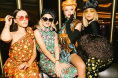 - Caro Daur | A High Fashion & Beauty Blog Fashion Photo, Paris Fashion, High Fashion, Fashion Beauty, Gala Gonzalez, Playing Dress Up, New Trends, Get Dressed, Blog