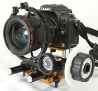 DSLR Video follow focus? That