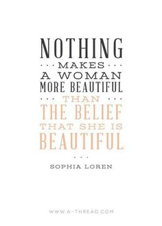 I actually think this is not true. Should change this to: Nothing makes a woman more beautiful than the fact that she couldn't care less what you think of her looks. Words Quotes, Wise Words, Me Quotes, Motivational Quotes, Inspirational Quotes, Spirit Quotes, Quotes Positive, Qoutes, Famous Quotes