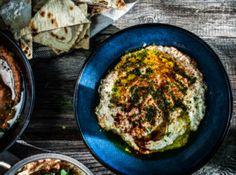 Real Paleo Hummus