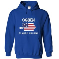 OGDEN - Its where my story begins!