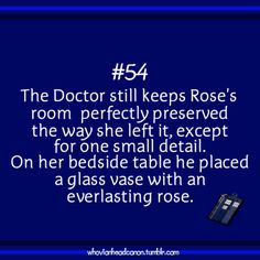 That loud crackling noise you're hearing is the shattering of millions of Whovians' hearts.