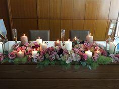 VINTAGE main table