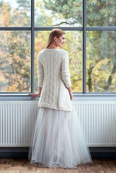 Ravelry: Helka pattern by Linda Marveng