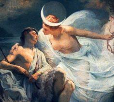 Σελήνη - Ωορρηξία - Σύλληψη - Αντισύλληψη : Η Σελήνη στην μαγεία από την αρχαιότητα μέχρι σήμε...
