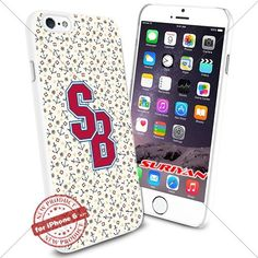 New iPhone 6 Case Stony Brook Seawolves Logo NCAA #1574 White Smartphone Case Cover Collector TPU Rubber [Anchor] SURIYAN http://www.amazon.com/dp/B01504CZL2/ref=cm_sw_r_pi_dp_QVgAwb00D18QK