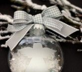 Silhouette Angel Ornament and Black Friday Silhouette Deals - Uncommon Designs...