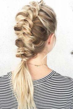 38 Mejores Imagenes De Peinados Desfile Hairstyle Ideas Easy Hair