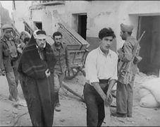 La guerra civil española en el cine