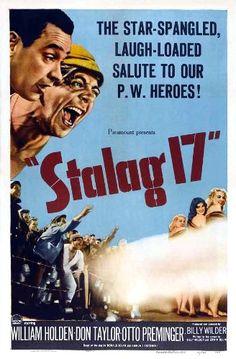 Stalag 17 (1953) - Photo Gallery - IMDb