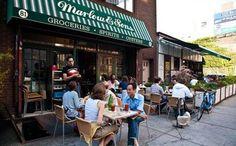 Marlow and Sons | 81 Broadway, Brooklyn, NY 11249 | #Williamsburg