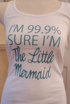 the little mermaid(: