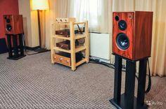 II/ Fotos de sistemas de audio de todo tipo / Pictures of Audio Settings / Аудио-системы в фотографиях - Página 13