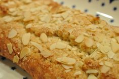 Danish, Macaroni And Cheese, Cake Recipes, Ethnic Recipes, Food Cakes, Horn, Bakken, Cakes, Kuchen