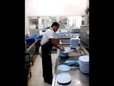 Lavando Pratos Like a Boss | Super Pérolas