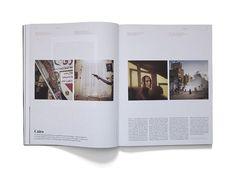 Avaunt Magazine, Issue 3 - Matt Willey