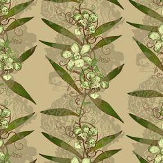 Timorous Beasties Wallpaper - Hand Printed!