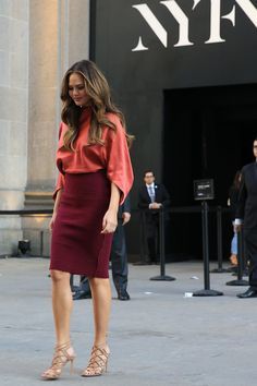 Chrissy Teigen Poking Fun at Fashion Week Will Make You Laugh Till Your Sides Hurt