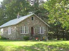 Dream guest cottage