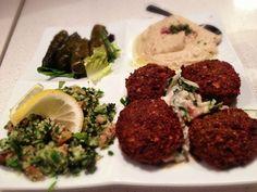 Photos Of Cedars Mediterranean Kitchen   Chicago, IL.