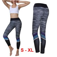 Womens Hand Drawn Feathers White Workout Running Leggins Tummy Control Essential Yoga Pants with Pockets