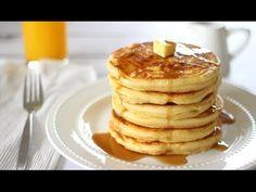 Scotch Pancake Recipe In Cups.Mums Scotch Pancakes Recipe Food Com. The Best Pancake [Video] Recipe Best Pancake Recipe . Home and Family How To Cook Pancakes, Tasty Pancakes, Fluffy Pancakes, Homemade Pancakes, Fluffiest Pancakes, Mini Pancakes, Homemade Buttermilk, Banana Pancakes, Pancake Recipe Bbc
