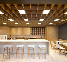 Cha Le Tea Merchant / Leckie Studio Architecture + Design Inc.