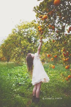 love the vintage feel and color pop, simply rosie photography