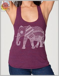 01ff96409639ad Cranberry Red Tank Top Perfect for summer. Tri-blended for softness and  breathing!