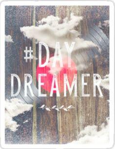 Day dreamer ☁