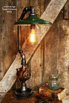 Basic lamp