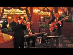 http://www.musicnewjersey.com    Black Orpheus/The Manhattan Trio  New York/New Jersey/Connecticut Jazz Music      The Manhattan Trio will really set the mood at any cocktail hour, dinner party, or Christmas event.   We love their smooth jazz sound.  The combination of jazz guitar, trumpet and keyboard provides for beautiful sound in the smallest of s...