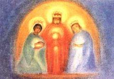 lovely post on celebrating three kings day Jan 6