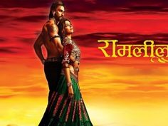 Bollywood Movie: Ram Leela