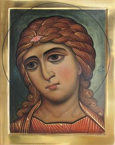 Religious Pictures, Religious Icons, Religious Art, Saints, Russian Icons, Byzantine Art, Art Icon, Orthodox Icons, Angel Art