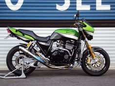 gitzyfighter uploaded this image to 'Kawasaki/ZRX'.  See the album on Photobucket.