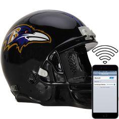 Baltimore Ravens Landscape Melodies Bluetooth Speaker