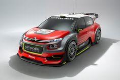 Más Ruido = más diversión?  CMR regreso de Citroën