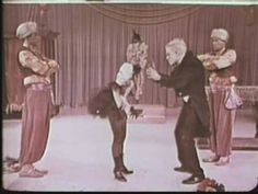 "Dick Van Dyke and Ann Morgan Guilbert - ""The World's Oldest Magician"" - YouTube"