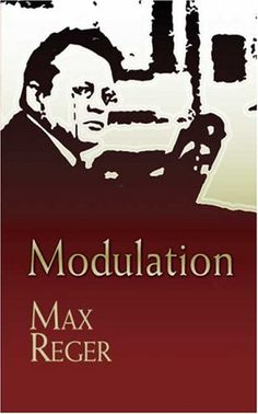 Bestseller Books Online Modulation (Dover Books on Music) Max Reger $6.95  - http://www.ebooknetworking.net/books_detail-048645732X.html
