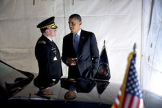 Army to investigate desertion claims against Bergdahl: Gen. Martin Dempsey